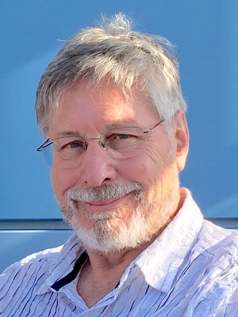 Bessel van der Kolk, MD