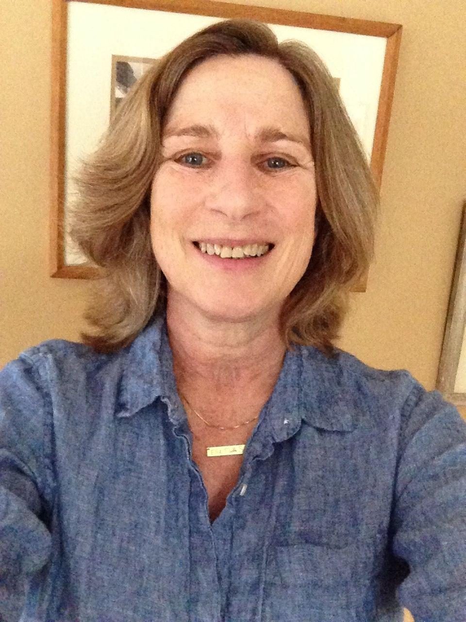 Beth Elliott, MSW, LICSW