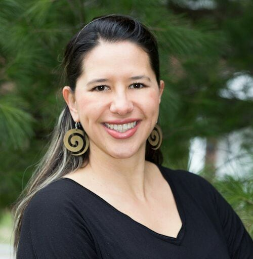 Diana Martinez, MD, PhD, LMHC, BCN