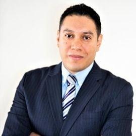 Leon Morales-Quezada, MD