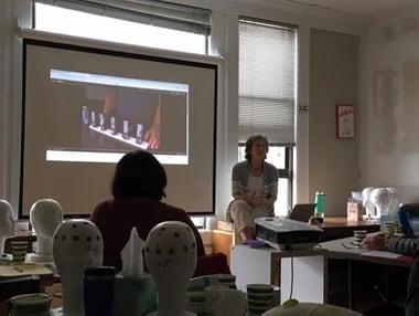 Neurofeedback training by Boston NeuroDynamics
